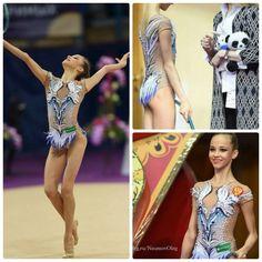 Daria Pridannikova (Russia), hoop 2016
