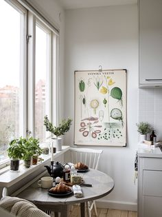 The 21 Best Small Kitchen Ideas of All Time - Apartment inspiration - Apartment Decor Interior Design Kitchen, Apartment Inspiration, House Interior, Apartment Decor, Kitchen Interior, Apartment Decorating Rental, Small Apartment Decorating, Eat In Kitchen, Small Dining