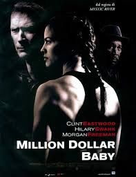 Clint Eastwood presents Million Dollar Baby
