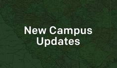 """""""New Campus Updates""""  This year NewSpring is excited to announce eight new campus launches in Clemson, Simpsonville, Greer, Northeast Columbia, Aiken, Hilton… http://newspr.in/1zRolWM"""