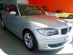 BMW 120i Automatic