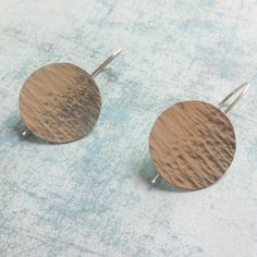 Sterling silver earrings 10215M1LG - Exclusive jewelry pieces made for you. Contemporary minimalist jewelry