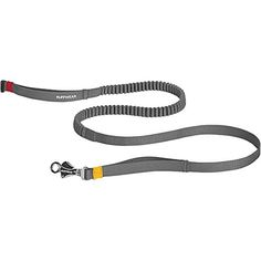 Ruffwear  Omnijore Towline DogPulling Towline Granite Gray >>> Details can be found by clicking on the image.(This is an Amazon affiliate link and I receive a commission for the sales)