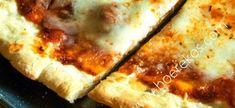 Pizzadeeg | Boerekos – Kook met Nostalgie