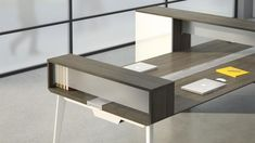 C.I.T.É. - Office Furniture System | Groupe Lacasse