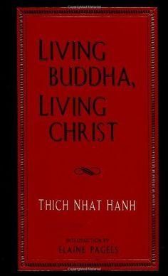 Living Buddha, Living Christ by Thich Nhat Hanh, http://www.amazon.com/dp/1573220183/ref=cm_sw_r_pi_dp_UxqQrb1AAXAQ9
