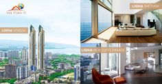 LodhaProperties with Setting New Level of standards in Real Estate In Mumbai. Meet LODHA team in Hong Kong, Call us at 852-98101465 to fix an Appointment. Or visit to know more about projects by #Lodha: https://www.weplanithk.com/project/lodha/89/ We Plan It - Hong Kong - We are #RealEstate Advisory in #HongKong For #IndianProperty #Investment #Home #SecondHome #NRIInvestment #MumbaiProperty