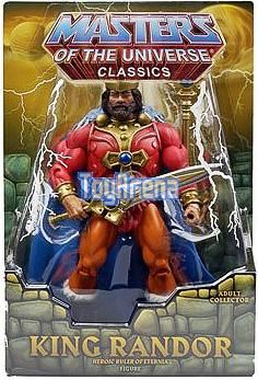 Visit http://www.toyarena.com/product_info.php/king-randor-masters-the-universe-classics-action-figure-p-3675      King Randor Masters of the Universe Classics Action Figure
