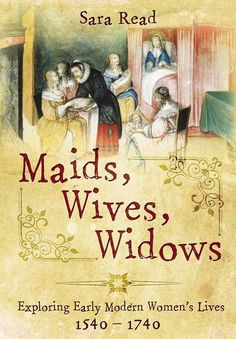 Maids, Wives, Widows - offer £5.00 plus £3.00 p&p
