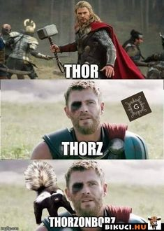 Stupid Funny Memes, Funny Cute, Chris Hemsworth, Marvel Dc, Thor, Picture Video, Fun Facts, Haha, Avengers