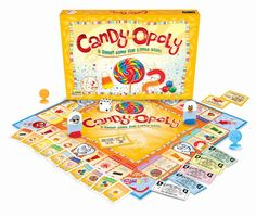 Candy-opoly - Monopoly Wiki