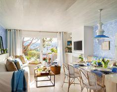 Redecora tu casa según la estación de año