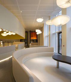 Cloud Offices - Martínez Otero Contract Design - PCA Architecture
