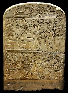 The government of ancient Egypt was a theocratic monarchy as the king ruled by a mandate from the gods, initially was seen as an intermediary between human beings and the divine, and was supposed to represent the gods' will through the laws passed and policies approved. A central government in Egypt is evident by c. 3150 BCE when King Narmer unified the country, but some form of government existed prior to this date.       (By Joshua J. Mark) --AHE