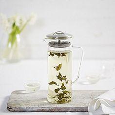 Glass Tea-iere 1000ml