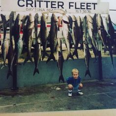 #tbt to 1992. Me posing with a cobia slaying that my old man orchestrated. Can't wait for them to show back up. #fishing #bloodlinefishing #bloodline #ponceinlet #nsbinlet #grundens #grundensusa #xtratuf #offshorelife #offshore #fish #saltlife #salty #saltwater #deepsea #cobia #meathog #atlantic #ocean #offshorelife #bentrodz #oldschool #wayback #work by bloodline_fishin