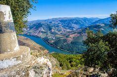 Sao Leonardo de Galafura | Turismo en Portugal #portugal #douro