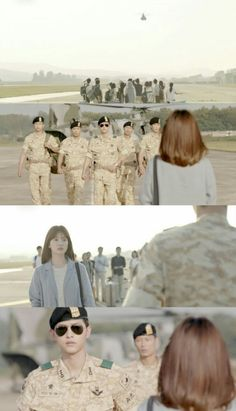 ASKKPOP,DRAMASTYLE Descendants of the Sun - Trailers A drama about the love of people who get closer as they learn to be considerate of each other in desperate times and sacrifices made by people who throw themselves into natural disasters. ..