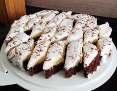 mod preparare prajitura betivana Cake Recipes, Dessert Recipes, Desserts, Burnt Food, Sweet Pastries, Food Cakes, Diy Food, Cheesecakes, Food Porn