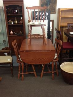 Stunning Andrew Malcolm #mahogany Dining Set $2400Sets Like Brilliant Hickory Dining Room Sets Design Ideas