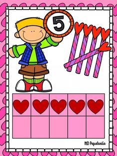 Classroom Decor, Decoration, Literacy Activities, Amor, Behavior, Goals, Thoughts, Teaching Aids, Valentines