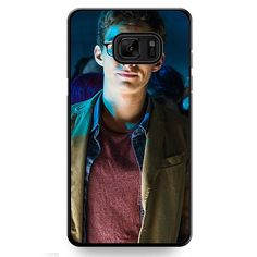 The Mortal Instruments City Of Bones Simon Lewis TATUM-10938 Samsung Phonecase Cover For Samsung Galaxy Note 7