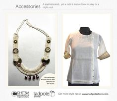 Accessories & Style at Tadpole Store