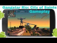 Gangstar Rio City Of Saints - Gameplay - YouTube