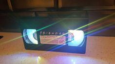 Check out this item in my Etsy shop https://www.etsy.com/uk/listing/483636092/retro-vhs-friends-night-light-table-lamp