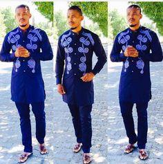 Chemise africain Mens vêtements africains pour hommes African