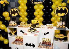 Top 30+ Birthday Theme Ideas & Decorations – 2013