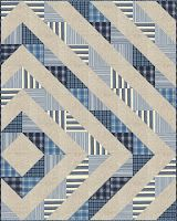 Stitch by Stitch: Half Square Triangles, the possibilities are endless!