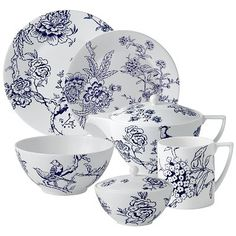 Wedgwood Jasper Conran Chinoiserie Tableware
