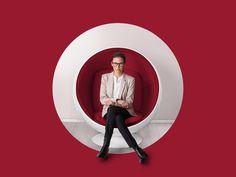 Deutscher Ring Krankenversicherung Brand Relaunch Design Jobs, Logo Design, Design Blog, Label Design, Web Design, Design Art, Branding Design, Creative Advertising, Advertising Design
