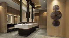 Laguna Golf Resort Hotel, Singapore by White Jacket