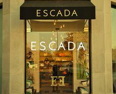 escada Highland Park Village, 2nd Baby, Luxury, Shopping, Heaven, Design, Drop, Lifestyle, Fashion
