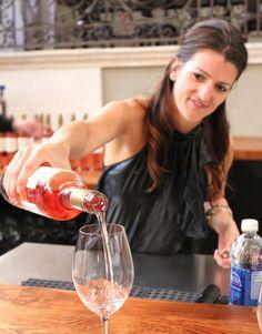 The @Notable.ca team gets behind-the-scenes at Tinhorn Creek Vineyard's Wine Tasting with a Social Twist blind tasting event held at the Vancouver Urban Winery last week.