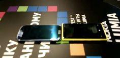 Nokia Lumia 920 y Galaxy S3 otra vez puestos a prueba http://www.aplicacionesnokia.es/nokia-lumia-920-y-galaxy-s3-otra-vez-puestos-a-prueba/