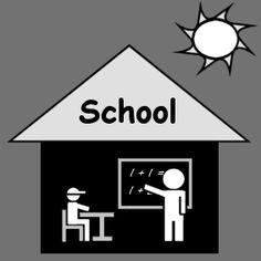 Ik volg een opleiding op de Friese Poort. Special Kids, Autism Spectrum, Classroom, How To Plan, Education, Logos, School, Sri Lanka, Recovery