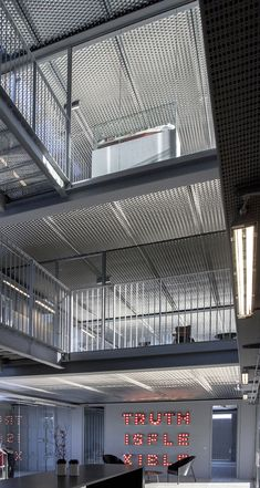 arcgency's shipping containers offer sustainable office space