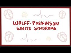 síndrome de wolff parkinson white tratamiento emedicina diabetes