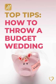 Your wedding day is the most special day of your life, but that doesn't mean you should spend your life paying for it! A few budget wedding tips might help you out! It's important to make your big day a special one but, these days the costs involved are Your wedding day is the most special day of your life, but that doesn't mean you should spend your life paying for it! A few budget wedding tips might help you out! It's important to make your big day a special one but, these days the costs… Budget Wedding, Wedding Tips, Wedding Day, Wedding Invitation Video, Wedding Invitations, Single Tier Cake, Online Invitations, Used Wedding Dresses, Tiered Cakes