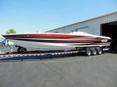 Просмотр исходного изображения Fast Boats, Speed Boats, Power Boats, Fountain Powerboats, High Performance Boat, Boat Wraps, Jet Ski, Car Wrap, Salt And Water