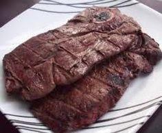 Deer, Elk & Moose Steaks recipe - Traditional Native American Dish