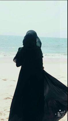 I loved it Hijab Niqab, Muslim Hijab, Mode Hijab, Hijab Outfit, Hijabi Girl, Girl Hijab, Hijab Bride, Beautiful Muslim Women, Beautiful Hijab