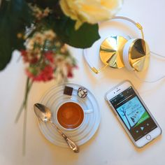 Kaffee und ein gutes