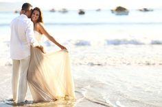 Os apaixonantes Lilian e Marco Antônio por Junior Alm