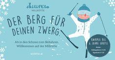 Skilift´le Millrütte Anzeigen | Design: zurgams Skilift, Disney Characters, Fictional Characters, Disney Princess, Memes, Movie Posters, Design, Ski, Communication
