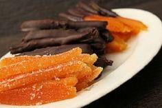 Как приготовить из апельсиновой кожуры вкуснейший десерт: простой рецепт orange recipe
