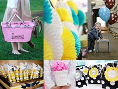 Great site for party planning supplies - put in a theme and see what they come up with